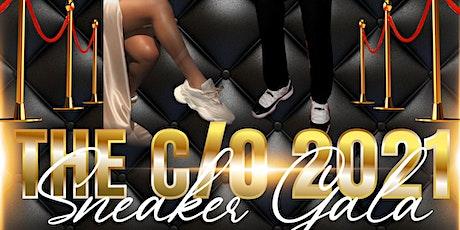 "Ripe Atlanta presents ""The C/O 2021 Sneaker Gala"" tickets"