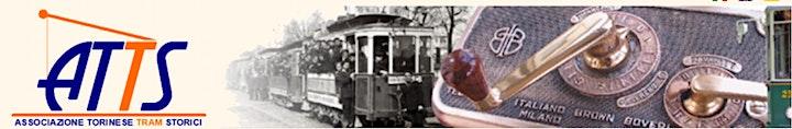 Immagine Giornate FAI di Primavera in tram storico
