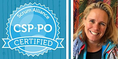CSP-PO 1:1Mentoring -ScrumAlliance -Certified Scrum Professional -ENGLISH Tickets