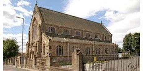 Mass at St.  Bridget's Church, Baillieston, Glasgow tickets