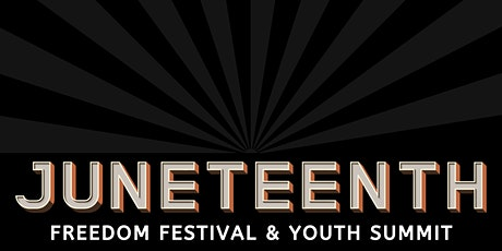 Juneteenth Freedom Festival tickets