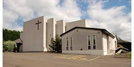 Mass at St. Francis of Assisi, Baillieston, Glasgow tickets