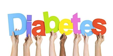 Living Well With Diabetes - Online Group Workshop tickets