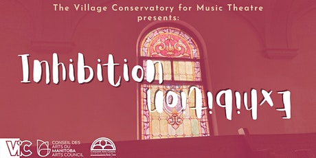 Inhibition Exhibition - Fringe Edition tickets
