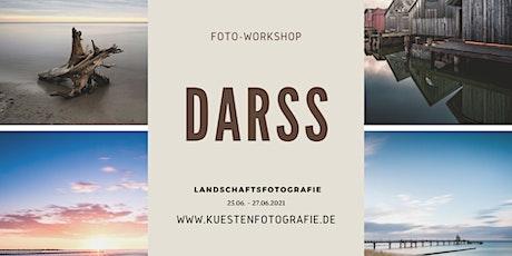 Fotografie-Workshop Fischland-Darss-Zingst Tickets