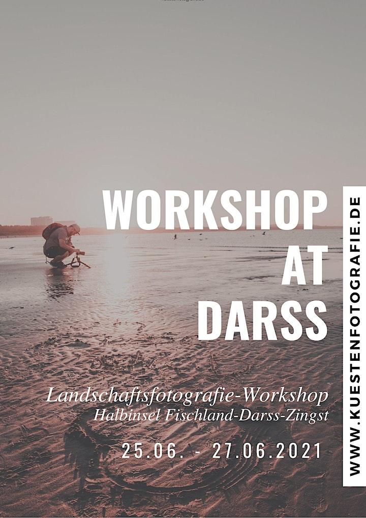 Fotografie-Workshop Fischland-Darss-Zingst: Bild
