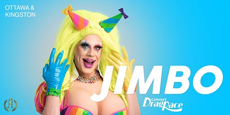 Haus of Torres presents JIMBO at The  Lookout tickets