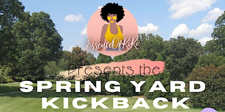 Spring Yard KickBack Into Summer! tickets