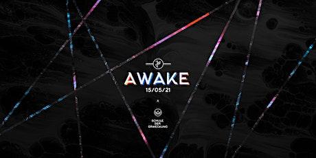 AWAKE - JamInn x SchuleDerErweckung Tickets
