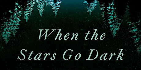 """Mysteries to Die For Book Club """"When the Stars Go Dark"""" by Paula McLain tickets"""