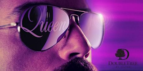 Killer Queen Afternoon Tea with Freddie Mercury tickets