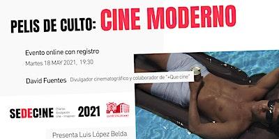 charla «Películas de culto en el Cine Moderno»