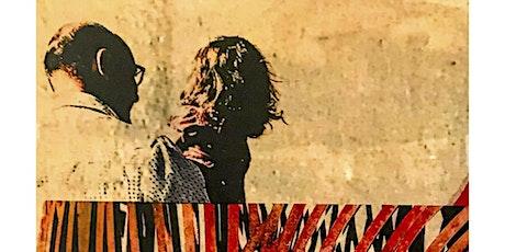 """Benjamin Tucker """"Such Is Love"""" Album Launch Party tickets"""