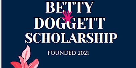 Betty Doggett Scholarship Awards Reception tickets