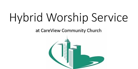 Weekly Worship Services tickets