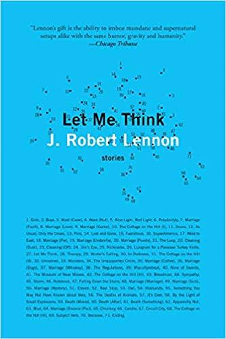 Copy of Books in Common NW: J Robert Lennon, Sharma Shields & Leyna Krow image