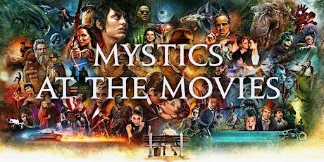 Mystics at the Movies - The Karate Kid tickets