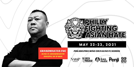 Philly Fighting Asian Hate tickets