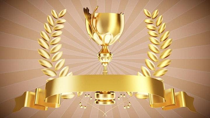Betty Doggett Scholarship Awards Reception image