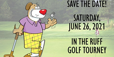 Into the Ruff Pembina Valley Humane Society Golf Tournament tickets