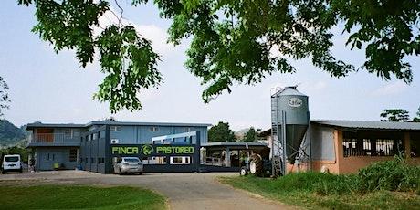 Eco Farm Tours @ Finca Pastoreo (English) tickets