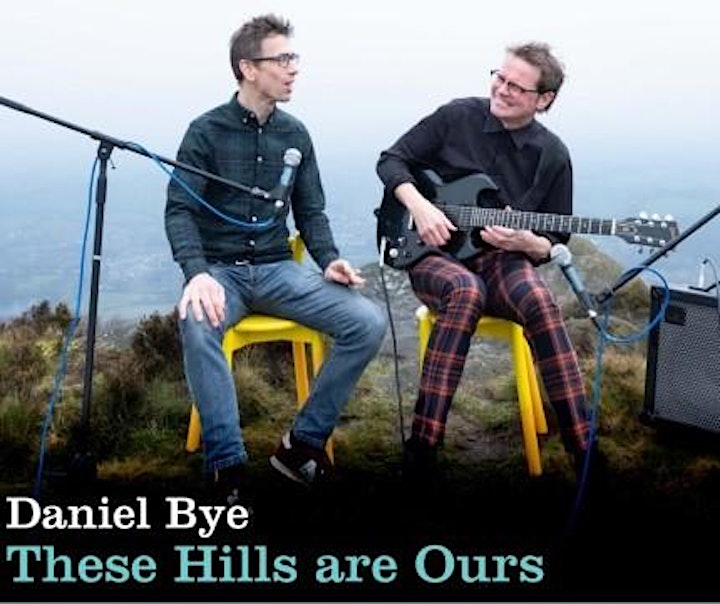 These Hills are Ours image