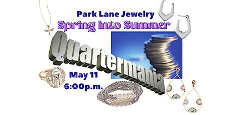 Spring Into Summer Quartermania tickets