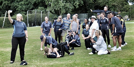 Ickenham Ladies Softball Festival tickets