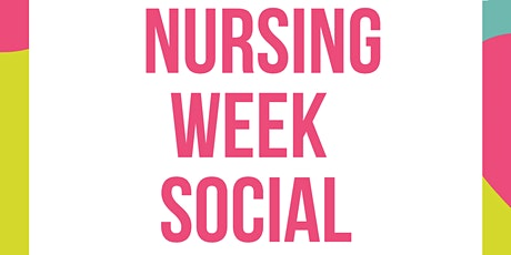 GNSS Nursing Week Social Night tickets
