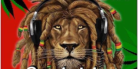 Strickly Reggae Vol.2 - Online Zoom Party! tickets