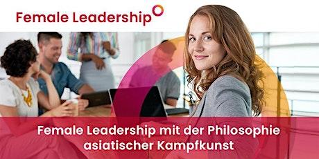 Female Leadership - Break the Rules! tickets