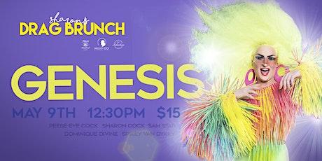 Sharon's Drag Brunch feat. Genesis tickets