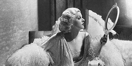 Jean Harlow's Hollywood tickets