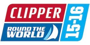 Clipper 2015-16 Race - Official Race Start Spectator...