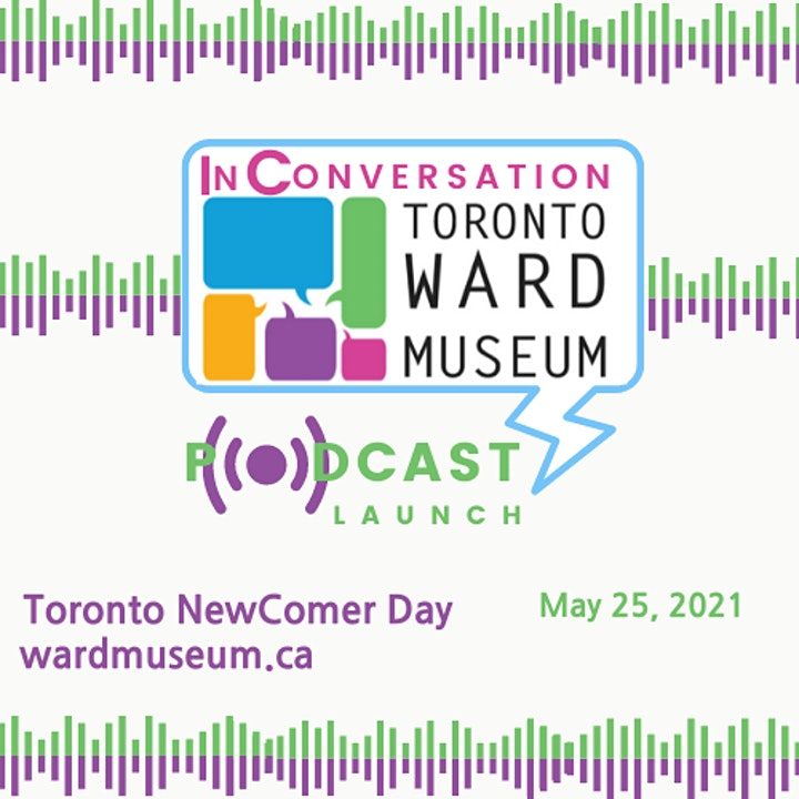 Toronto New Comer Day - Toronto Ward Museum Virtual Exhibition Booth image
