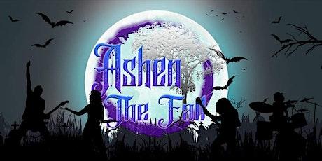 Ashen The Fall tickets