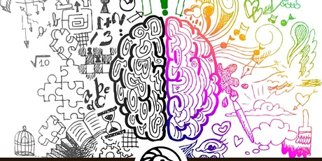 Minds Matter: Books for the Teenage Brain tickets
