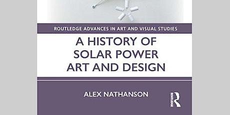 Summer Solstice Author Talk: Alex Nathanson tickets