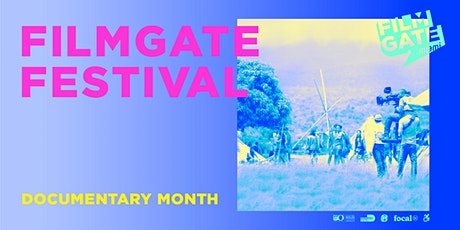 FilmGate Short Film Festival - Documentary tickets