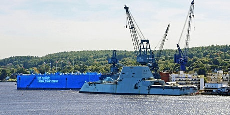 The Bath Iron Works Story:  By Land & By Sea (Monday, Wednesday & Thursday) tickets