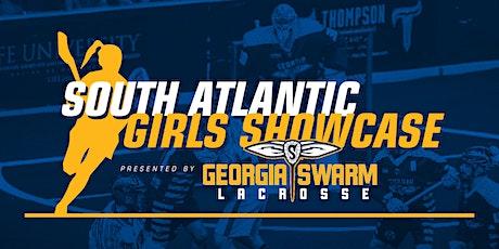 South Atlantic Girls Showcase tickets