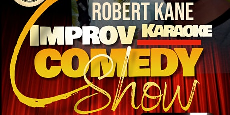 Robert Kane's Xtreme Comedy Club Showhouse tickets