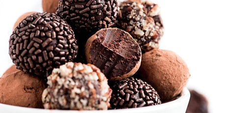 Chocolate Truffle Workshop tickets