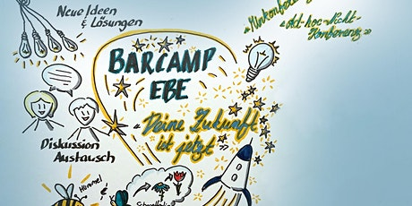 Barcamp EBE 2021 Tickets