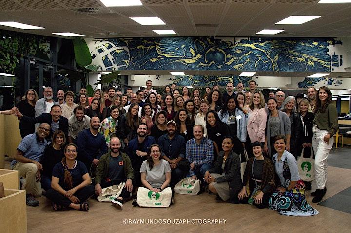 Imagem do evento Networking  para Empreendedores e Profissionais I 4º Edição