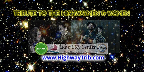 A Tribute to the Highwaymen - Prime Rib Dinner Show tickets