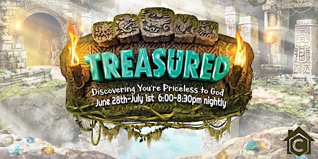 Central Christian Center VBS 2021 tickets
