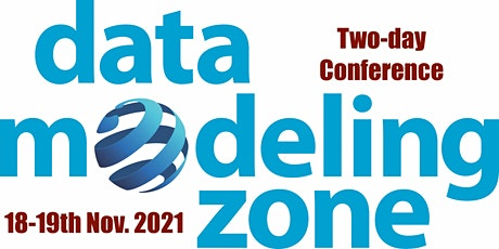 Data Modelling Zone Europe 2021 tickets