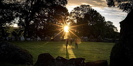2021 Summer Solstice at Lough Gur,  Exhibition of Images by Keith Wiseman tickets