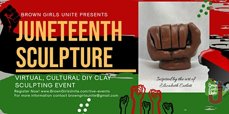 Juneteenth Art & Sculpture Celebration tickets